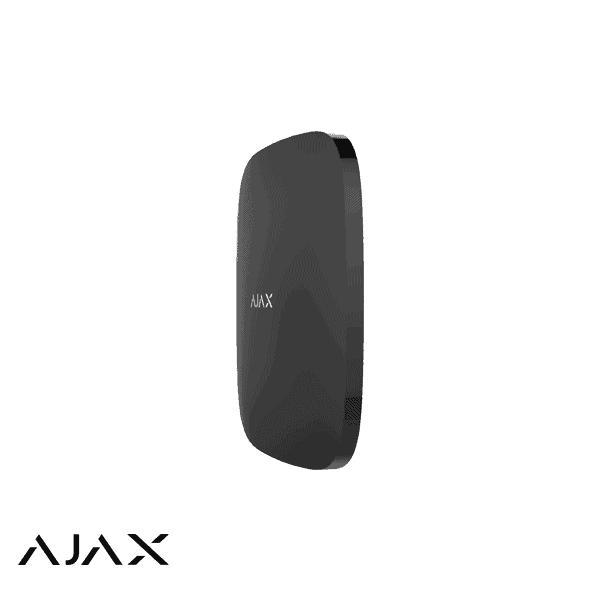 AJAX Centrale HUB Zwart GSM EN LAN